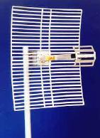 Andrew High Gain Grid Parabolic 1900MHz antenna